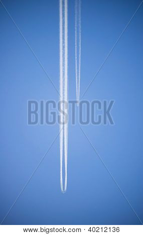 Airliner Race