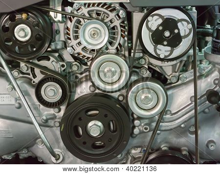 Engine Belt