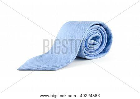 Blue Neck Tile