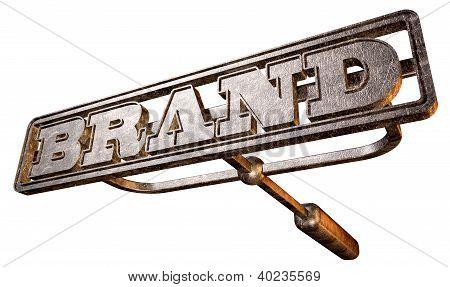 Metal Branding Brand Perspective