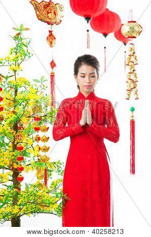 Vietnamese Traditions