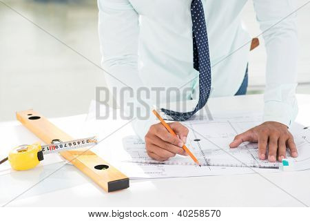 Blueprint Work