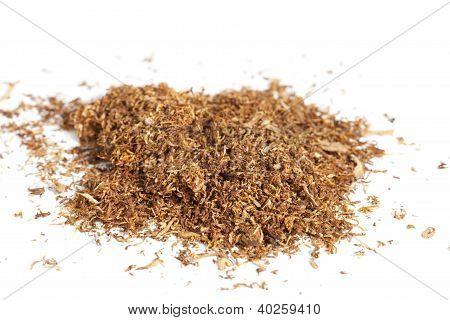 Snuff And Cigarettes