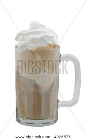 Root Beer Float