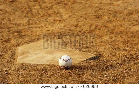 Still Baseball