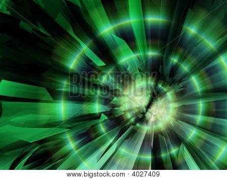 Emerald Star 2