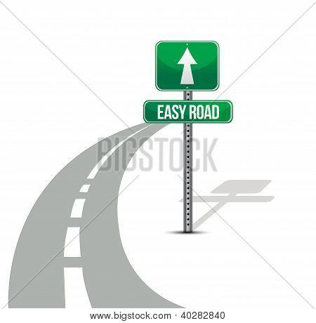 Easy Street Road
