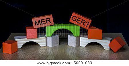 Merger - Business