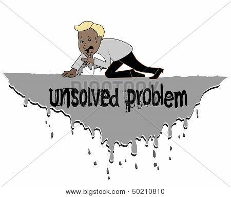 Unsolved problem