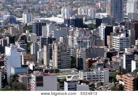 Leven in de stad