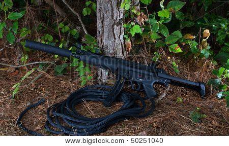 Dark Weapon
