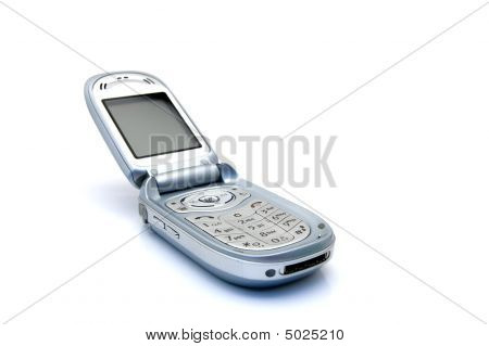Clamshell Phone