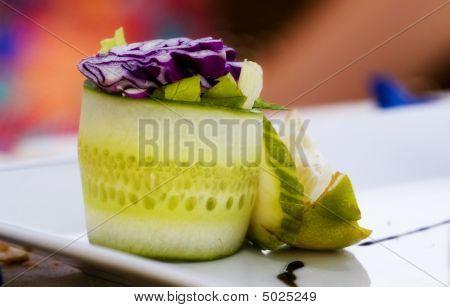Cucumber Detail