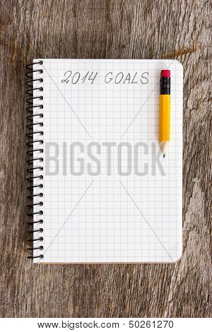 Goals Of Year 2014