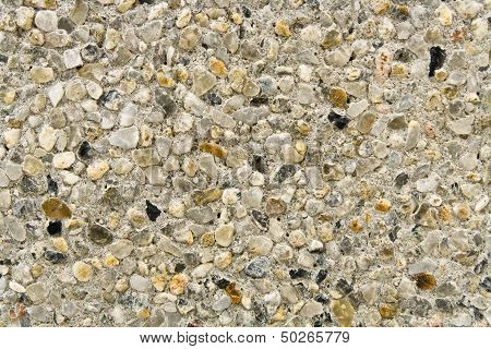 Granite Texture As Background