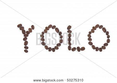 Coffee Beans Yolo