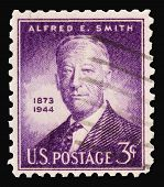 Alfred Smith 1945