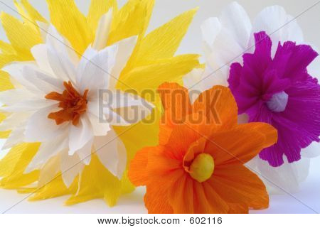 Paper Flower 05