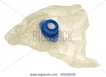 Disposable Resuscitation Aid