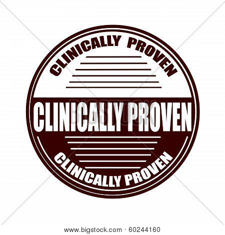 Clinically Proven