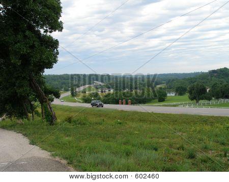 Kansas Countryside