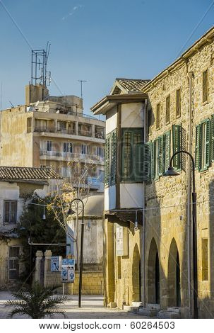 Selimiye in Nicosia Northern Cyprus