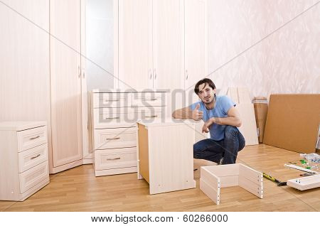 Carpenters Of Furniture