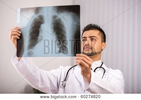 Doctor Indian