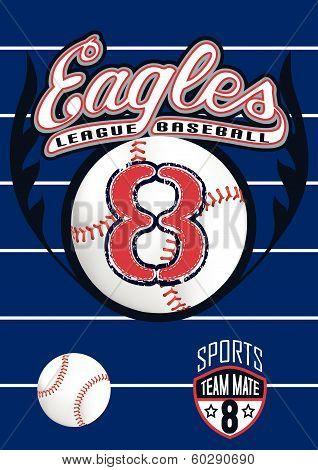 Eagle League Baseball