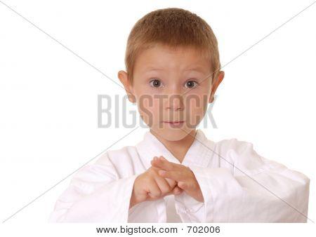 New Karate Kid Four