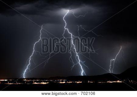 Dark Lightning