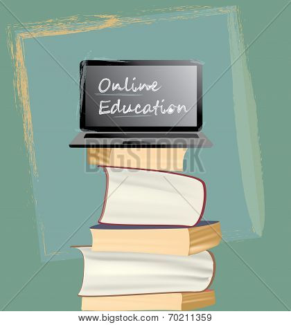 Online Education. E-learning