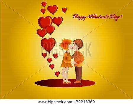 Valentine S Day.