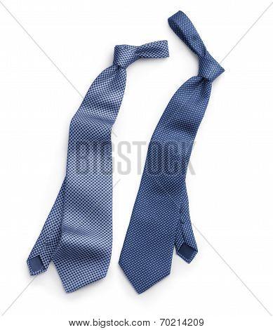 Two Neckties
