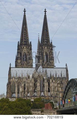 Cologne - Cologne Cathedral