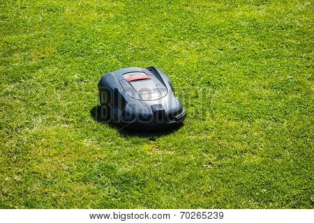 Automatic Mower