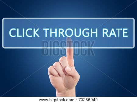 Click Through Rate