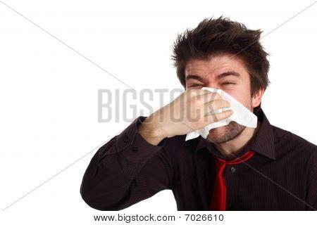 Big Sneeze