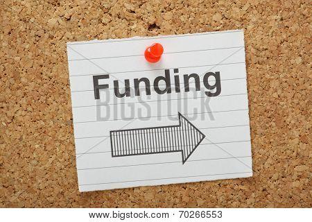 Funding This Way