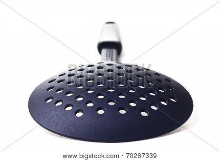 Plastic kitchen utensil