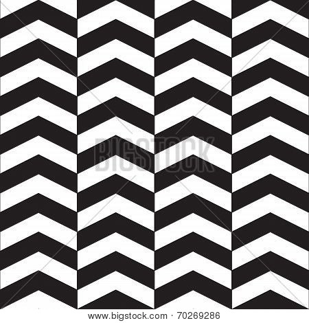Chevron vector seamless pattern
