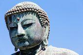 image of kanto  - Great Buddha of Kamakura  - JPG