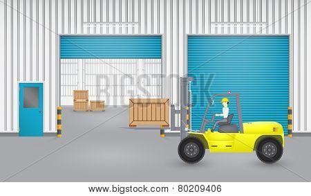 Forklift_factory
