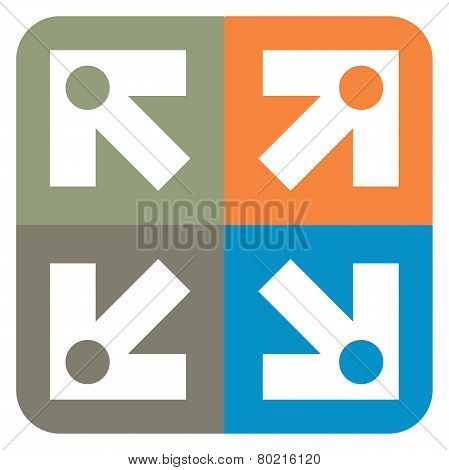 Arrow Signs For Your Design