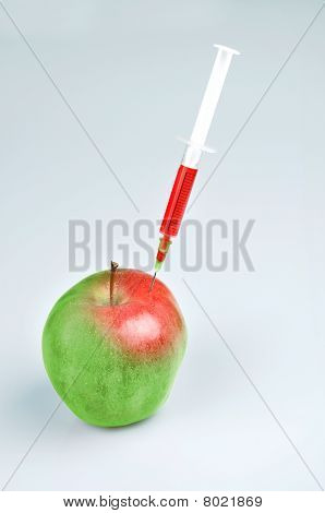 Concepto de GMO