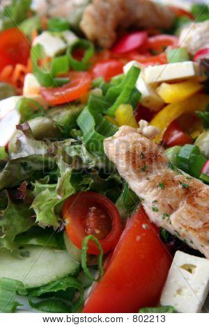 Mixed salad 1