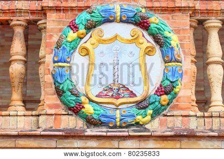 Coruna Emblem