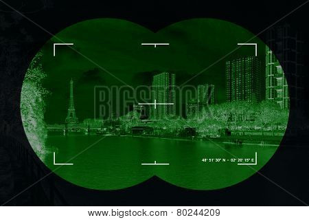 City In Crosshairs