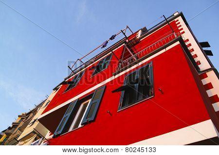 Beuatiful House