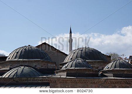 Skopje Orientalism